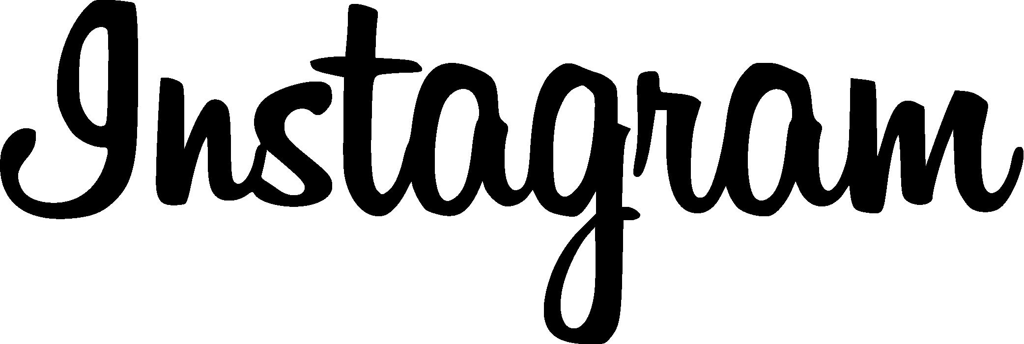 download instagram script typeface myfonts user logo font hq png image freepngimg instagram script typeface myfonts user