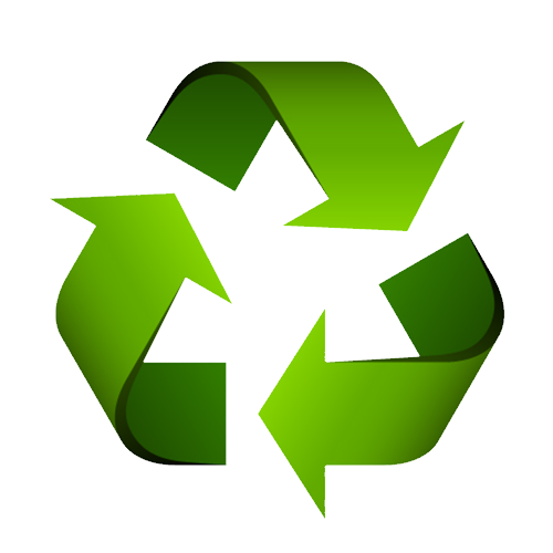Recycle Logo Symbol Recycling PNG Download Free PNG Image