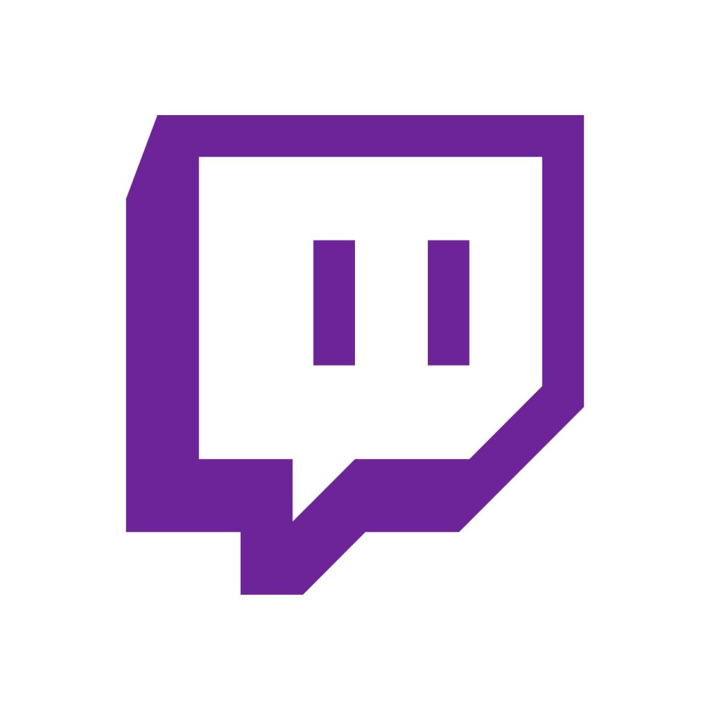 League Purple Media Violet Streaming Twitchtv Nba PNG Image