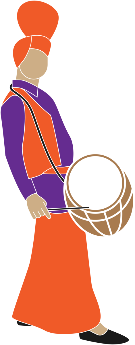 Lohri Basketball Player For Happy Traditions PNG Image