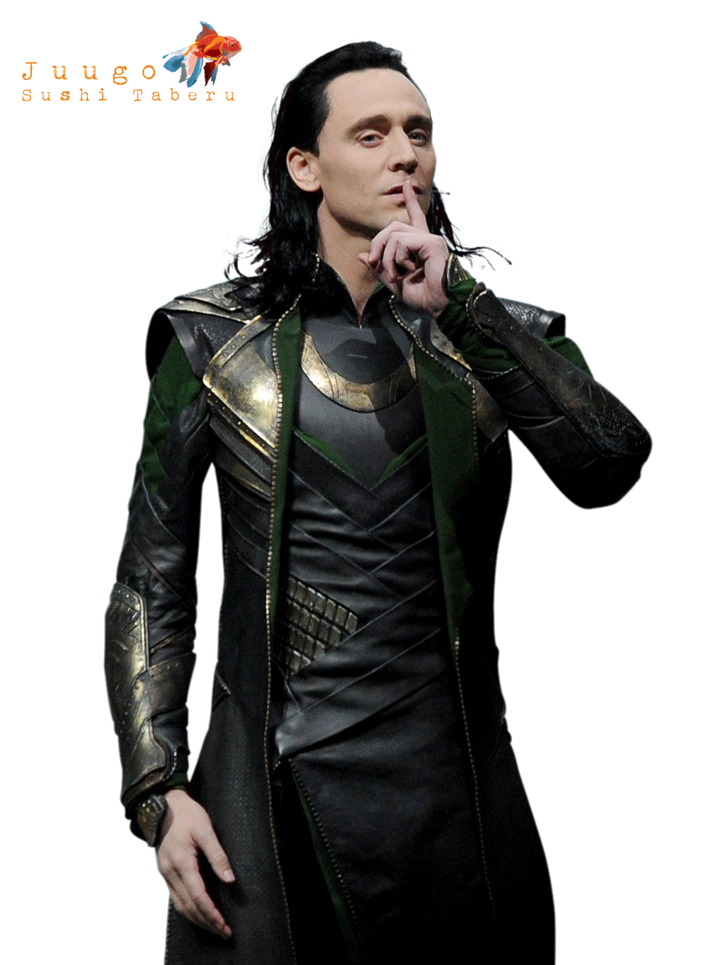 Loki Png Picture PNG Image