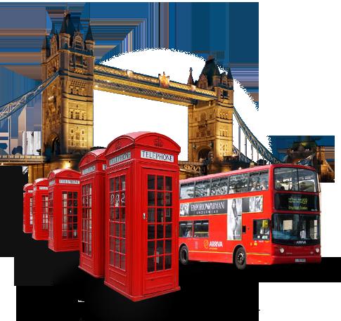 Download London Transparent Background Hq Png Image