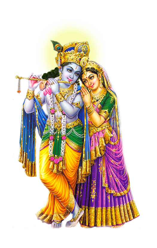 Lord Krishna Png Hd PNG Image