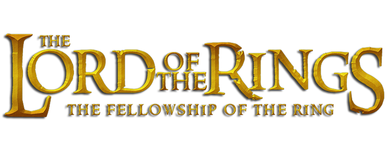 download lord of the rings logo transparent hq png image freepngimg rings logo transparent hq png image