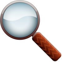 Loupe High-Quality Png PNG Image