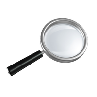 Loupe Png File PNG Image