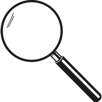 Loupe Png Pic PNG Image