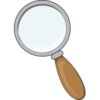 Jewelers Loupe PNG Image