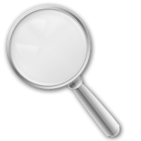 Loupe Download Png PNG Image
