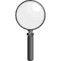 Loupe Free Png Image PNG Image