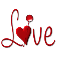 Love Picture PNG Image