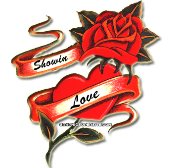 Love Tattoo Png Hd PNG Image