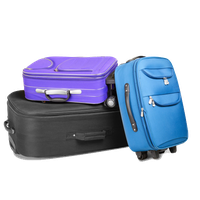 Luggage Free Download Png PNG Image