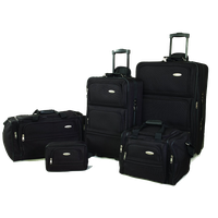 Luggage Png Picture PNG Image