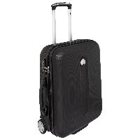 Luggage Transparent PNG Image