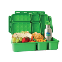 Lunch Box Transparent PNG Image