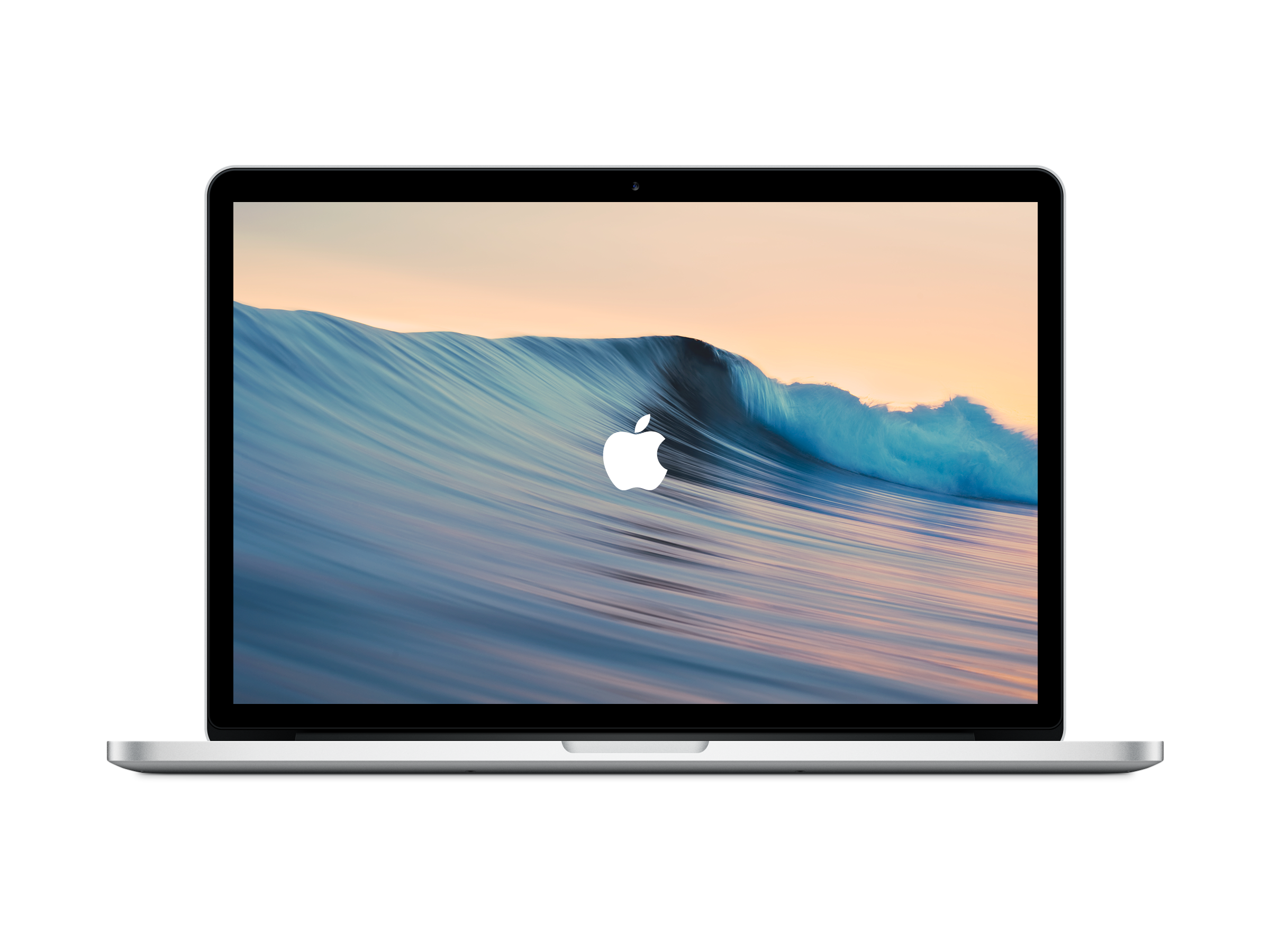 Apple Mockup Pro Drive Air Laptops Disc PNG Image
