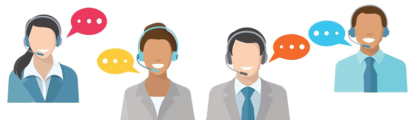 Call Centre Free Download Image PNG Image