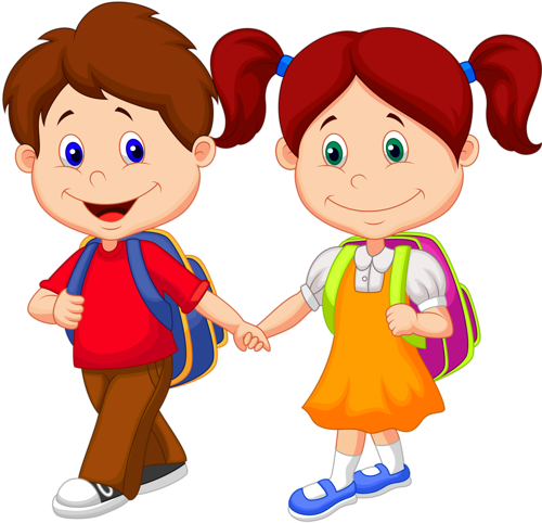 Download Back To School Kids Download HQ PNG Image | FreePNGImg