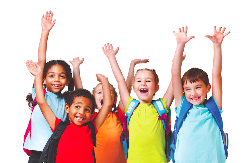 Download Back To School Kids HD HQ PNG Image | FreePNGImg