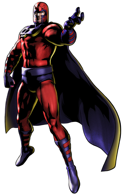 Magneto Png Pic PNG Image