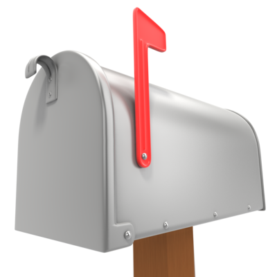 Mailbox Png Clipart PNG Image