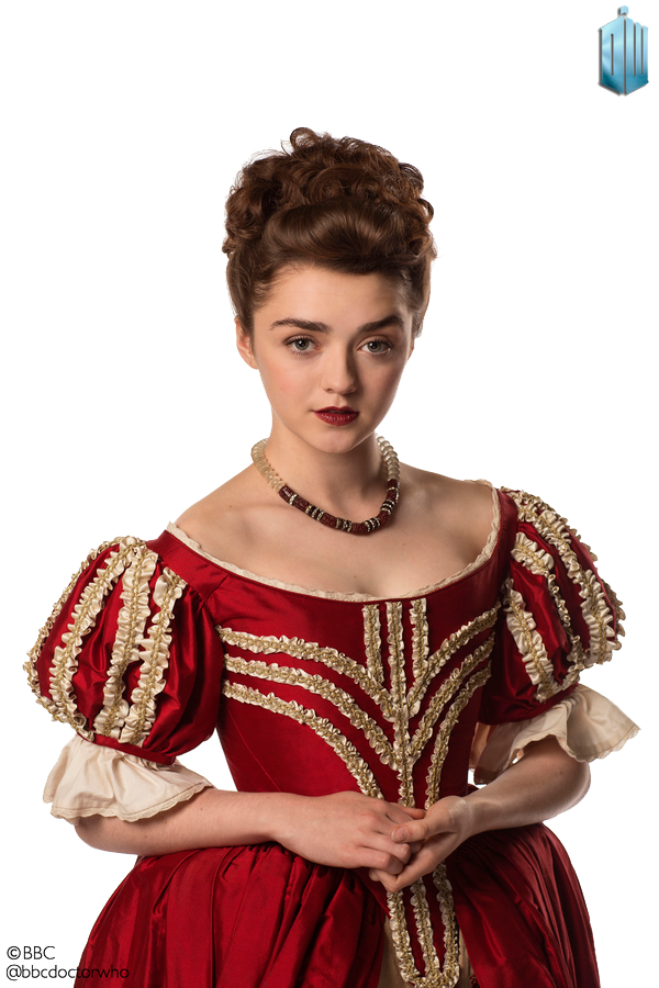 Maisie Williams Image PNG Image