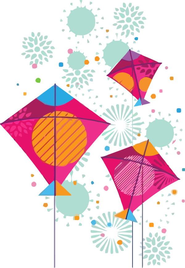 Makar Sankranti Umbrella Line For Happy Party Near Me PNG Image