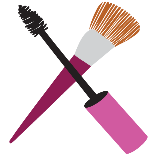 Makeup Transparent Background PNG Image