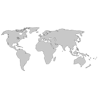 Download map free png photo images and clipart freepngimg world map transparent image png image gumiabroncs Gallery