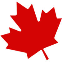 Canada Leaf Png Picture PNG Image