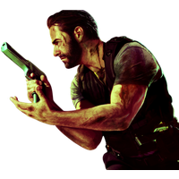 Max Payne Photos PNG Image