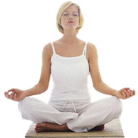 Meditation Png Picture PNG Image