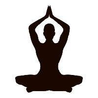 Meditation Picture PNG Image
