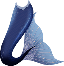 Mermaid Tail Png PNG Image