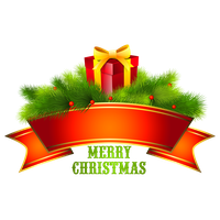 Merry Christmas Text Free Download Png PNG Image