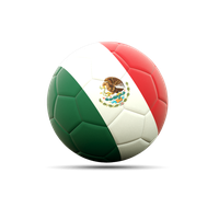 Mexico Flag Png File PNG Image