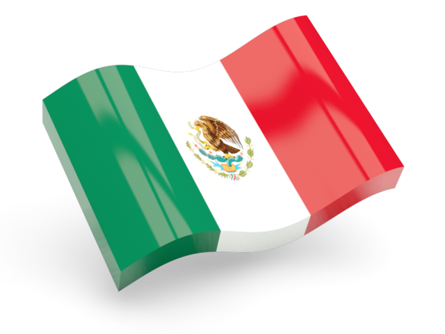 Mexico Flag Png Picture PNG Image