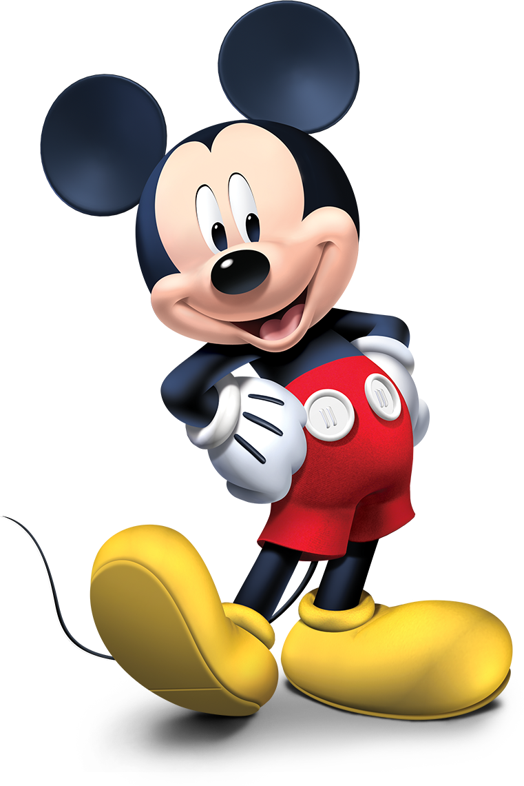 Mickey Clubhouse Universe Youtube Minnie Season Mouse PNG Image