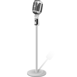 Microphone Transparent PNG Image
