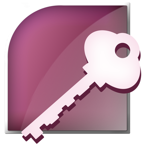 Ms Access Clipart PNG Image
