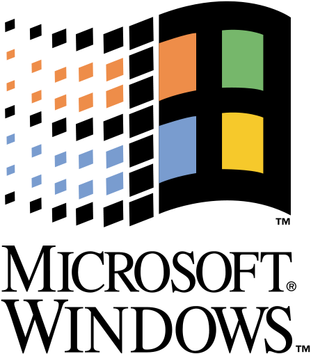 Microsoft Windows Picture PNG Image