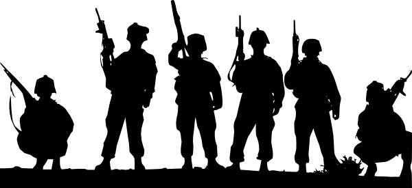 Military Transparent PNG Image
