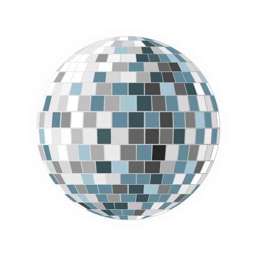Sphere Circle Tynker Minecraft Disco Free PNG HQ PNG Image