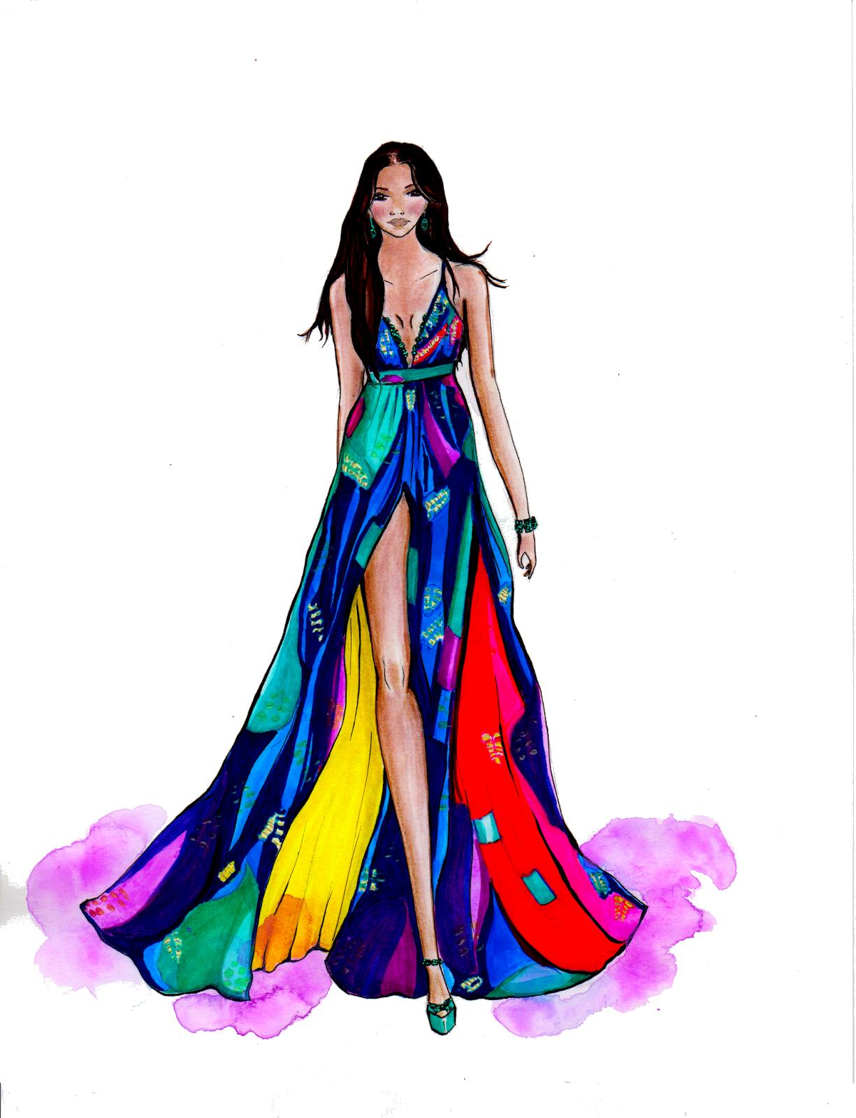 Download Fashion Model Transparent HQ PNG Image | FreePNGImg