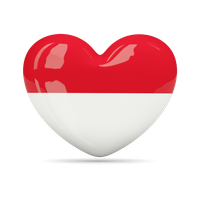 Monaco Flag Free Png Image PNG Image