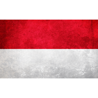 Monaco Flag Png Pic PNG Image
