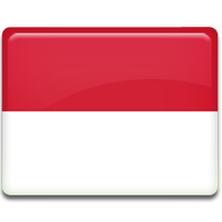 Monaco Flag Download Png PNG Image