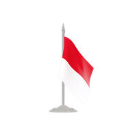 Monaco Flag Png Picture PNG Image