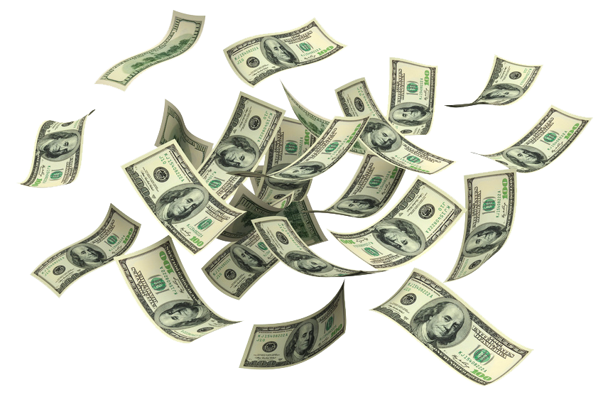 Money Png Picture PNG Image